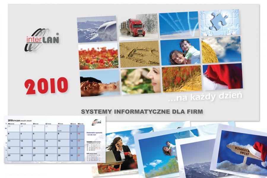 Interlan - kalendarz