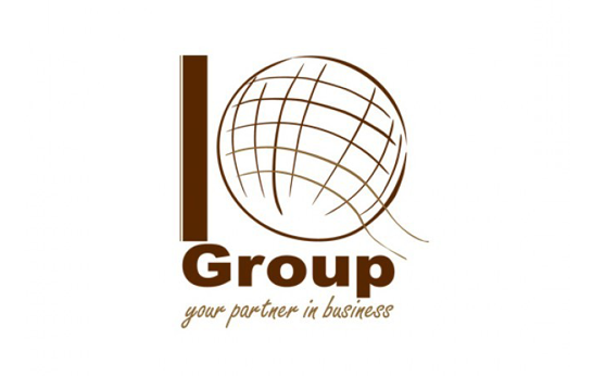 IQ Group - logo