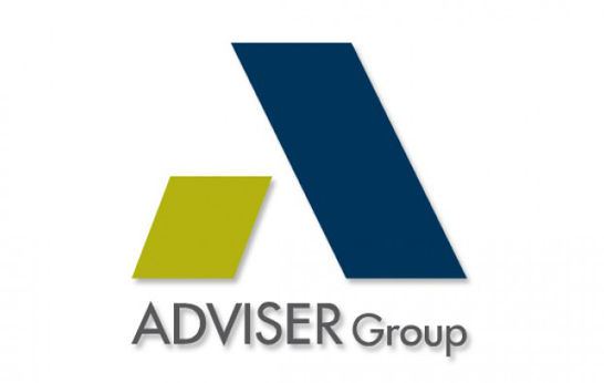 Adviser Group - logo