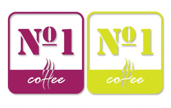 Logo Coffee nr1