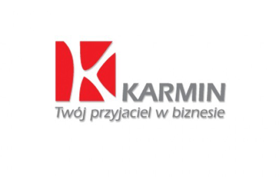 Karmin marketing - logo